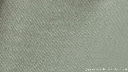 秋に似合うピスタチオグリーン
