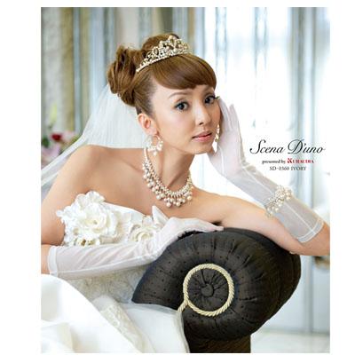 パーソナルカラーとパーソナルデザインで選ぶ結婚式のドレス