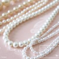 いろゆいのパーソナルカラー診断ごとの真珠の色