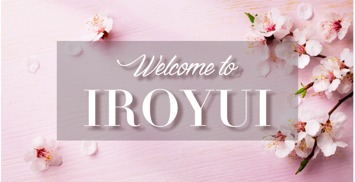 Welcometoいろゆい
