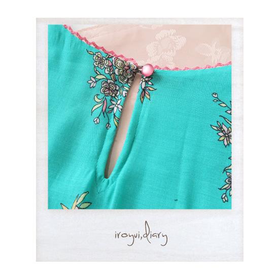 ウォーム・スプリングの色でファッションコーディネート