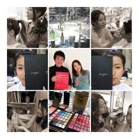 顔分析パーソナルメイクアップ